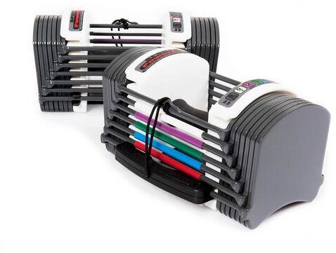 PowerBlock Sport 24 (1.5kg - 11 kg), 1 Paar