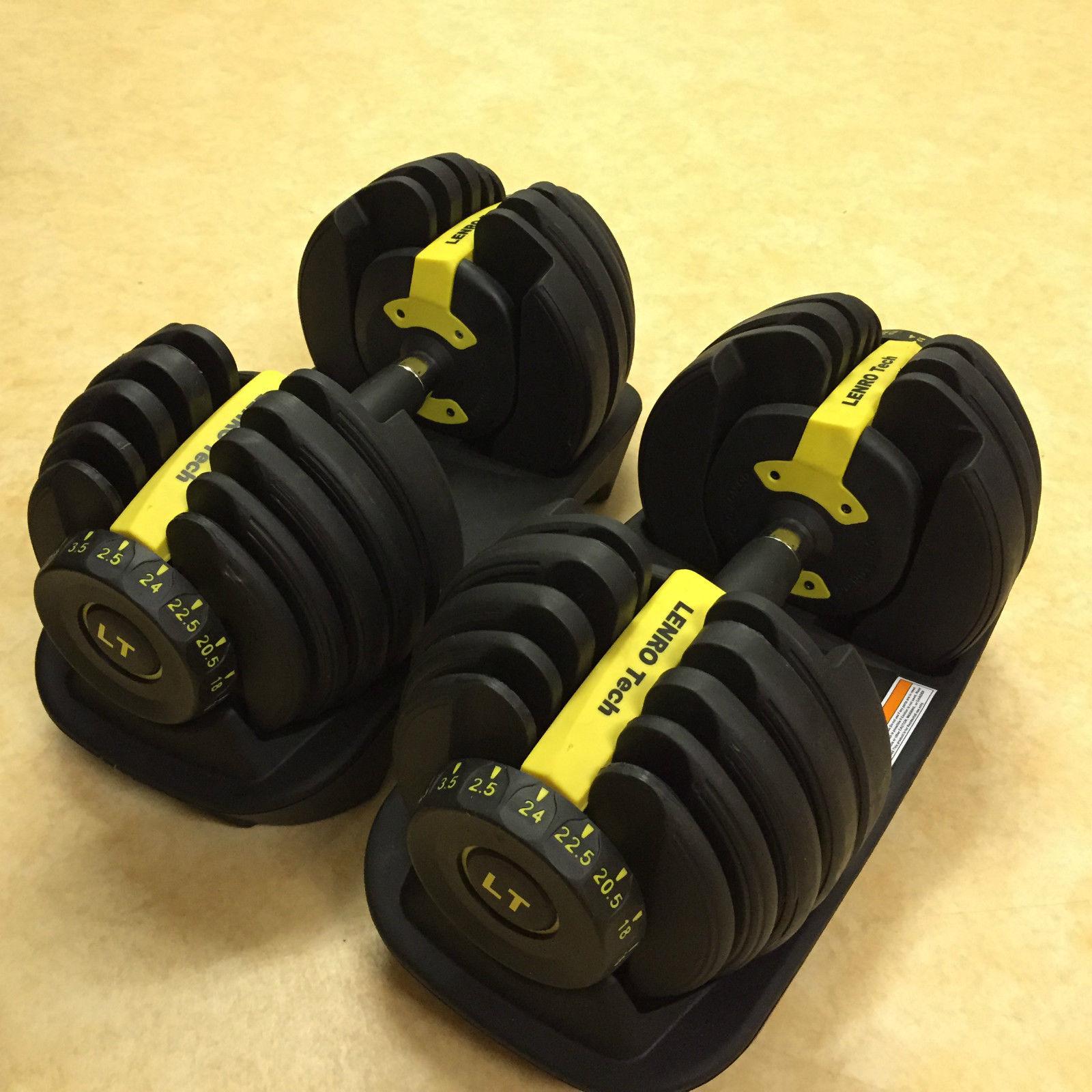 Hantel-Set à 5-40.5 kg, 17 Abstufungen: Hantel-System