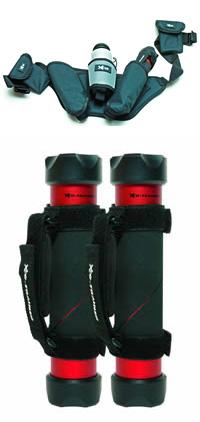 XCO-SET mit Träger-Gürtel